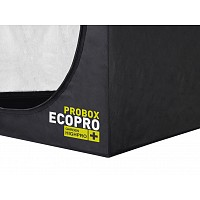 INDOOR KIT CULTIVO LED GROWTECH 200W CARPA GARDEN ECOPRO 60  NEGRO