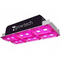 PANEL LED 600W GROWTECH MASTER CULTIVO INDOOR