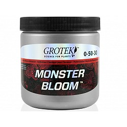 GROTEK MONSTER BLOOM 500G ORIGINAL ENGORDADOR FLORACION