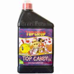 TOP CROP CANDY FERTILIZANTE DE FLORACION MELAZA 1LT