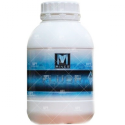 MINER FLUSH LAVADO DE RAICES 500ML