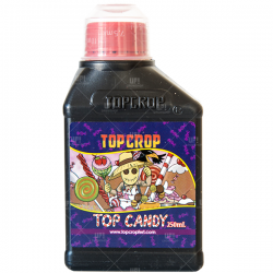 TOP CROP CANDY FERTILIZANTE DE FLORACION MELAZA 250ML