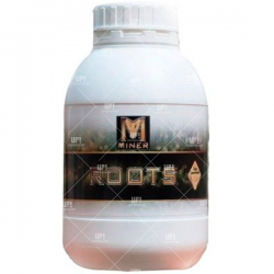 MINER ROOTS FERTILIZANTE ESTIMULADOR RADICULAR 500ML