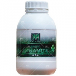MINER GROW DYNAMITE FERTILIZANTE CRECIMIENTO 500ML
