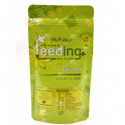 POWDER FEEDING GROW PLANTAS MADRE 125GR
