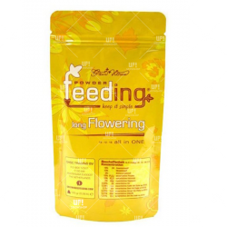 POWDER FEEDING LONG FLOWERING 125GR