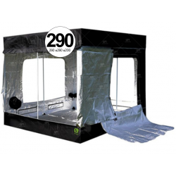 Carpa Homelab Q290