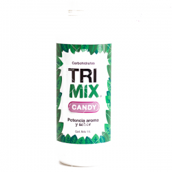 TRIMIX CANDY FLORACION MELAZA 500ML