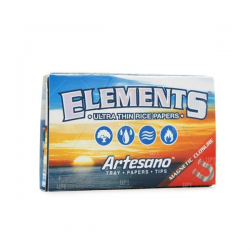 SEDAS ELEMENTS ARTESANO PAPEL PARA ARMAR