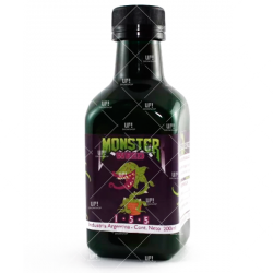 MONSTER WEED AZTECA NUTRIENTS PREFLORACION 250ML