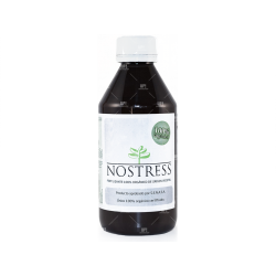 NOSTRESS MELAZA FERTILIZANTE ORGANICO 250ML