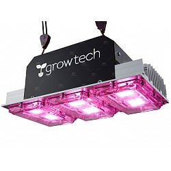 PANEL LED 300W GROWTECH MASTER CULTIVO INDOOR