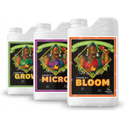Advanced Nutrients PH perfect Grow Micro Bloom 500ml