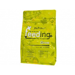 POWDER FEEDING GROW PLANTAS MADRE 500GR