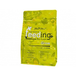 POWDER FEEDING GROW PLANTAS MADRE 1KG