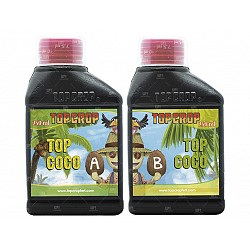 COMBO TOP CROP COCO A + B 250ML