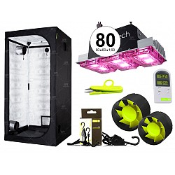 Combo Garden High pro carpa accesorios LED 300w indoor