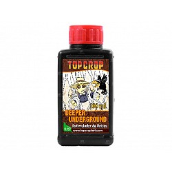 TOP CROP UNDERGROUND DESARROLLO RADICULAR 100 ML