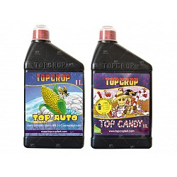 Combo Top Crop Automaticas Auto Candy 1 Lt