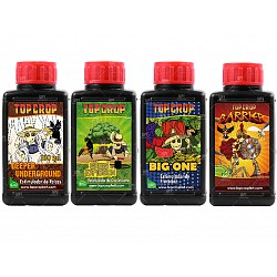 TOP CROP COMBO UNDERGROUND EXPLOSION BIG ONE BARRIER 100 ML