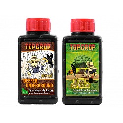 TOP CROP COMBO UNDERGROUND GREEN EXPLOSION 100 ML
