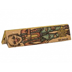 SEDAS LION ROLLING CIRCUS UNBLEACHED KING SIZE PAPEL PARA ARMAR