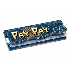 SEDAS PAY PAY ESPAÑOLAS PAPEL PARA ARMAR SINGLE BLUE 1 1/4