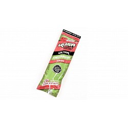 SEDAS KUSH ULTRA WRAP CONICO KIWI-STRAWBERRY X2