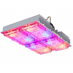 Panel Led Growtech Advanced Cultivo Indoor Cree 90