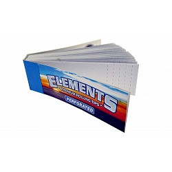 FILTROS TIPS ELEMENTS PERFORADOS CARTON