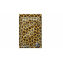 STINK SACK BOLSA LEOPARDO ANTI OLOR MEDIANO