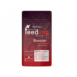 POWDER FEEDING PK BOOSTER 125GR
