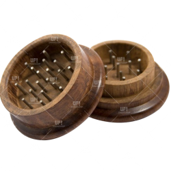 PICADOR GRINDER MADERA INDIA CHICA