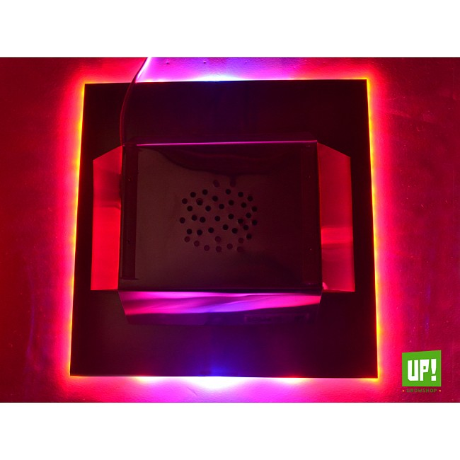 Up growshop argentina panel led goliath 120w cultivo indoor - Led cultivo interior ...