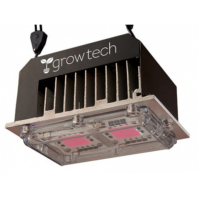 PANEL LED 100 W GROWTECH MASTER CULTIVO INDOOR
